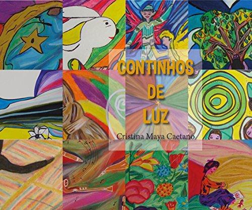 Continhos de Luz (Portuguese Edition)