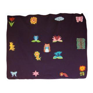Little Fairy Lotus blanket - Characters from Volume I. The Search