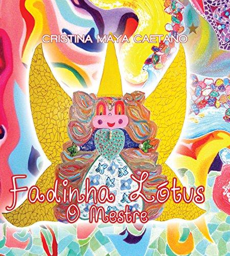 Little Fairy Lotus - The Master: Children stories